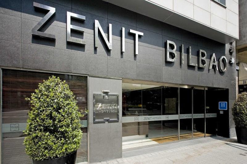 Hoteles Zenit para tus próximas escapadas