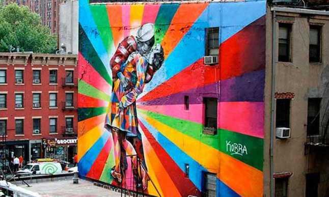 Street Art en Lisboa
