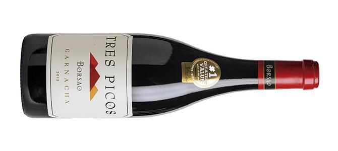 Los mejores vinos aragoneses