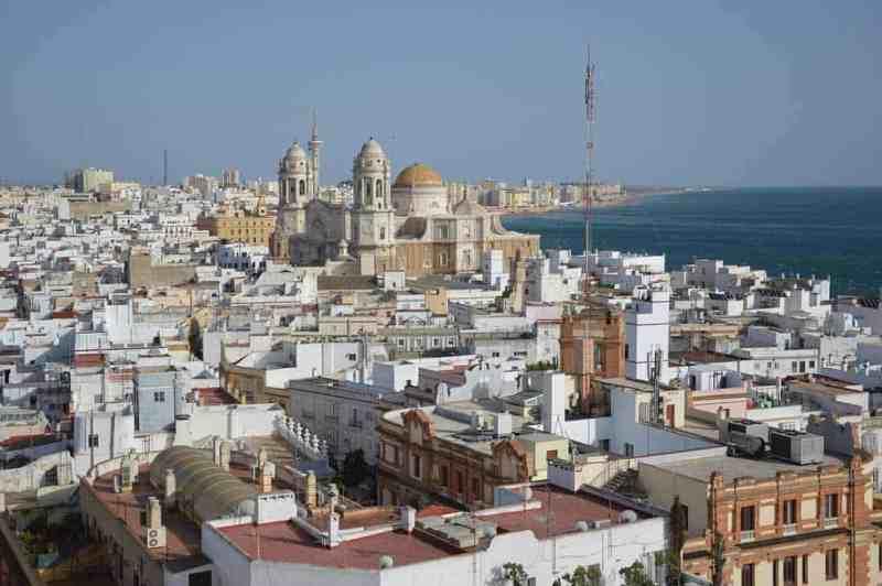 el paraíso está en Cádiz