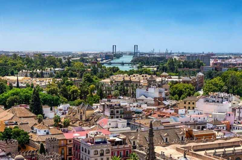 Los mejores free tours de Sevilla