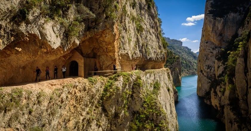 Congost del Mont Rebei