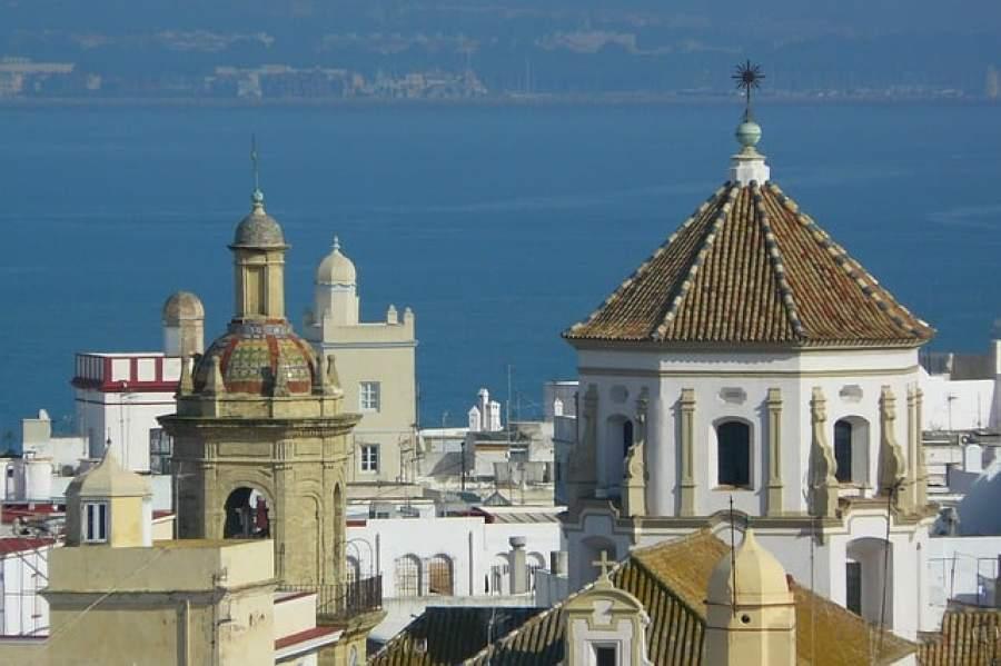 Cádiz destino estrella del verano