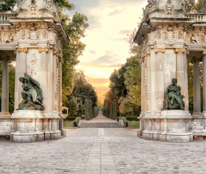 El Paseo del Prado y el Retiro, elegidos Patrimonio Mundial de la Unesco