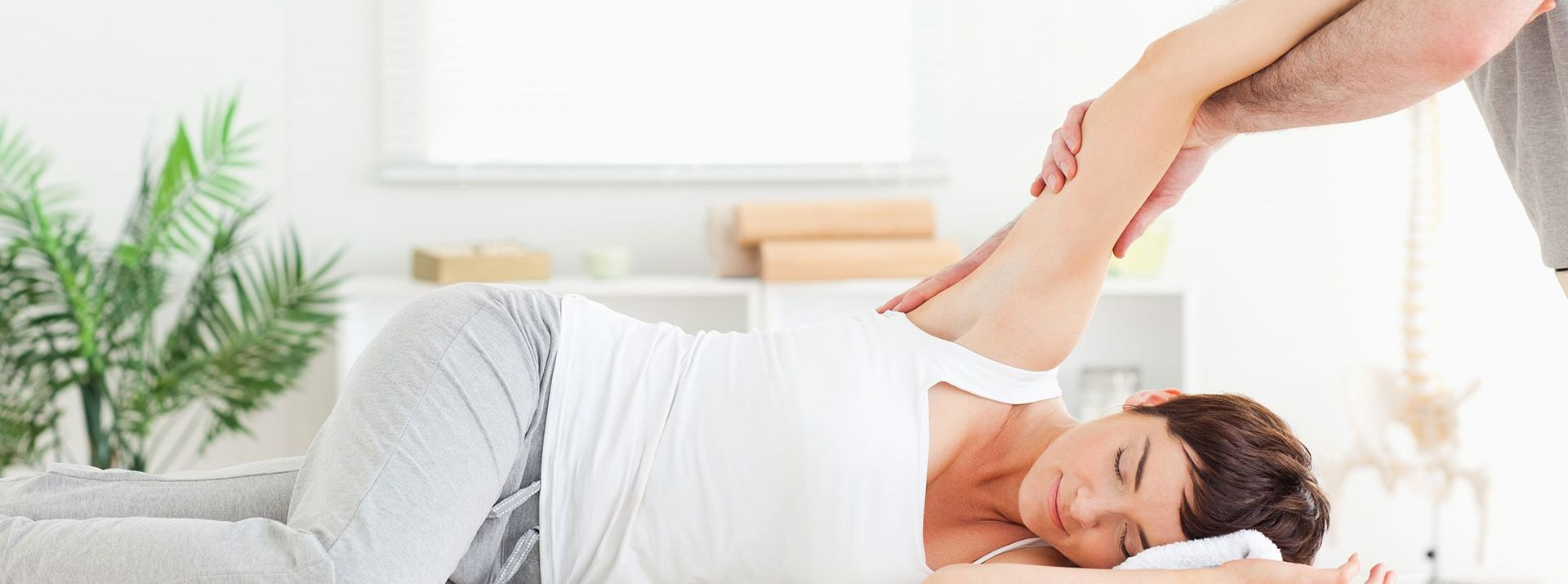 We are a unique Physiotherapy clinic
