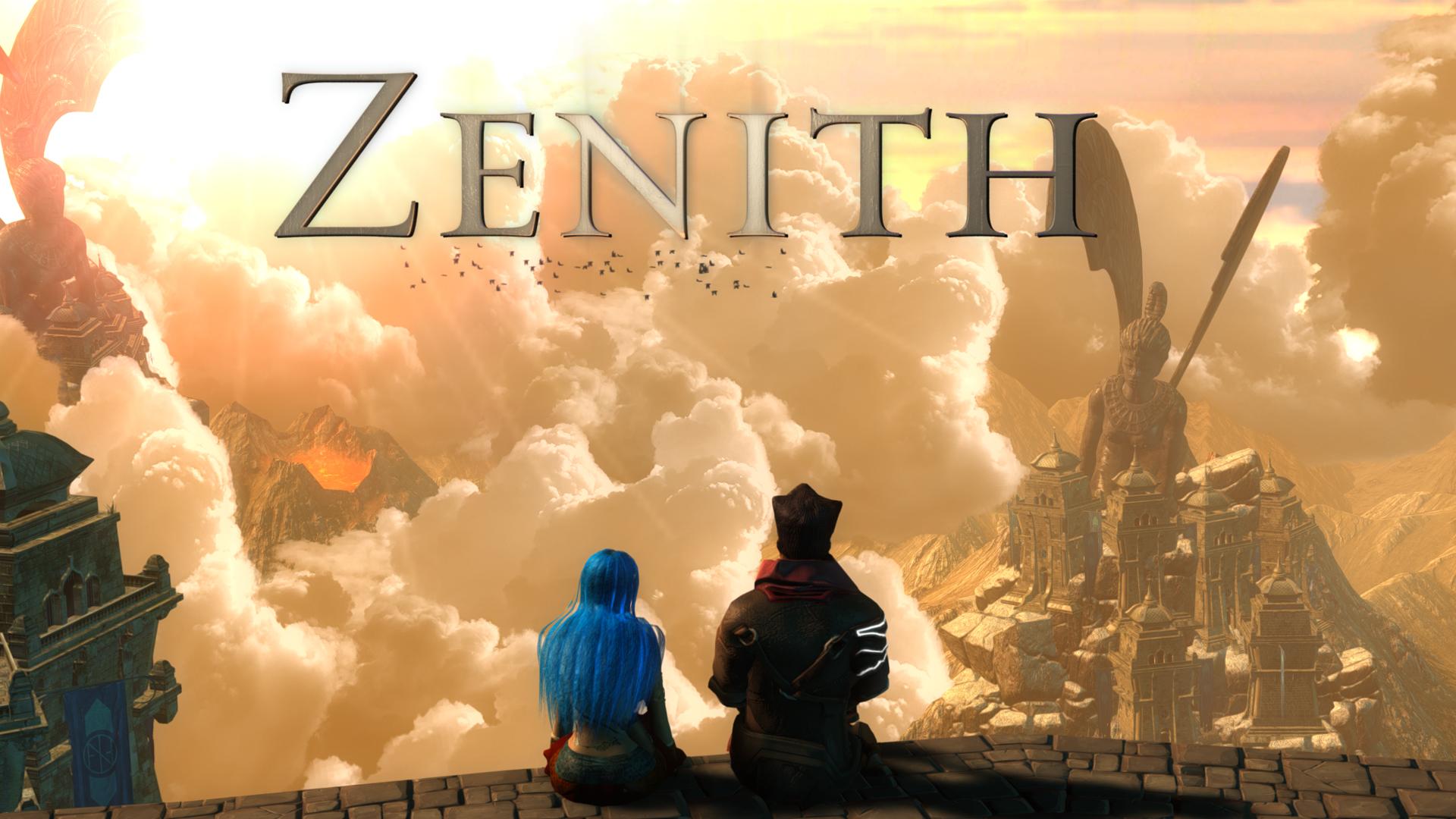 Resultado de imagen de infinigon zenith