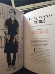 Be Hype, le Serveur Tatoué