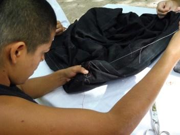 Costura del Kesa
