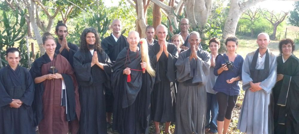 Initiative for the creation and financing of a Zen Center in Cuba