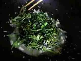 Simple Spinach Side Dish (Sigeumchi Muchim)