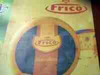 Vintage Post: The Freaky Frico - Lotteria's Frico Cheeseburger