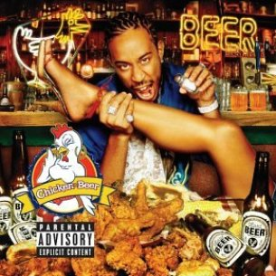 Ludacris - Chicken and Beer