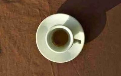 Survival Guide to Korean Coffee Part II: No 'x' in Espresso