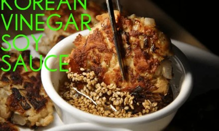 Recipe: Cho Ganjang (Korean Vinegar Soy Sauce)