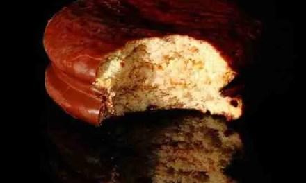 Myth: Choco Pies were Invented in Korea