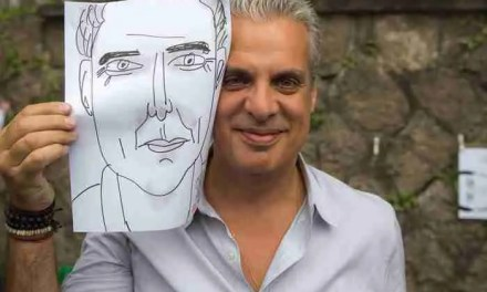 Bon Appetit: Eric Ripert Eats His Way Through South Korea