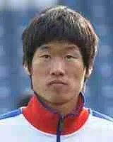 Banchan: Park Ji-sung Whiskey. Seriously.