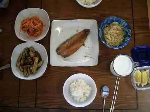 My South Korean Mouth