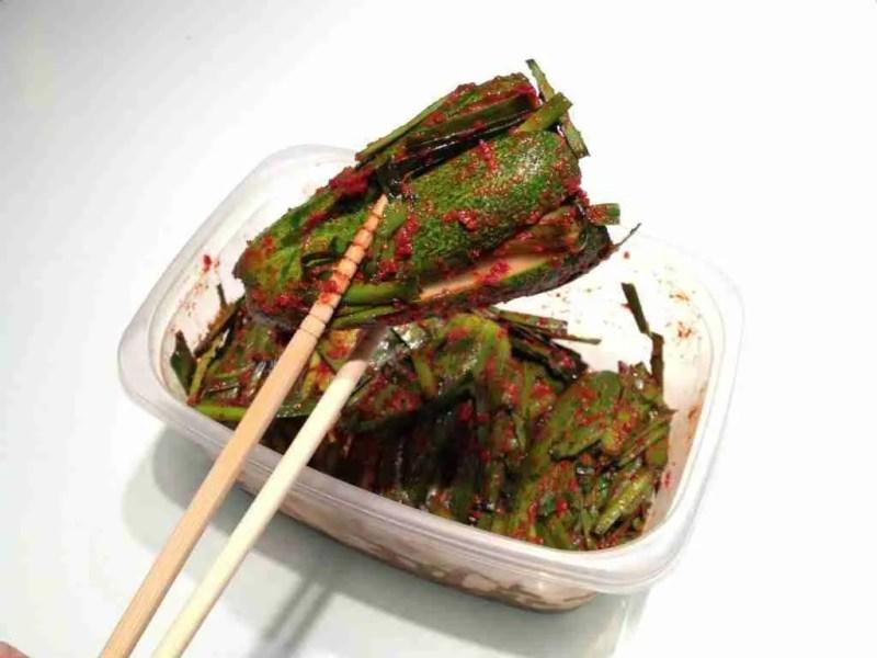 Super Easy Oi Sobaegi (Stuffed Cucumber Kimchi)