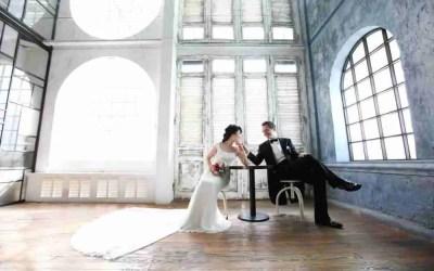 Robseyo's Wedding