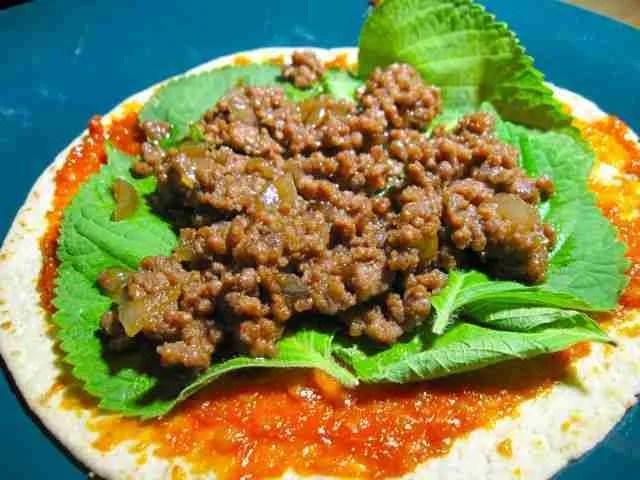 New Bibigo Retail Sauces in Korean Tacos