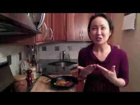 Crispy Bibimbap Video Recipe
