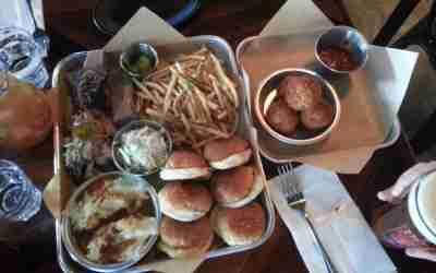 Linus' Bama Style BBQ 라이너스 바베큐