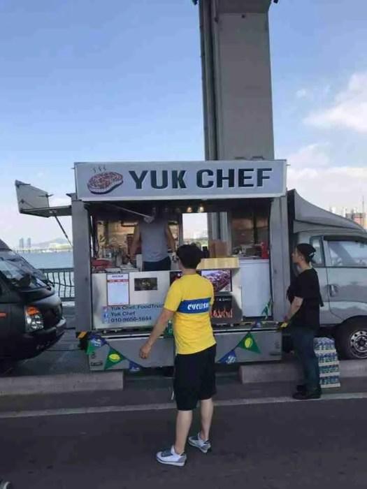 Yuk Chef