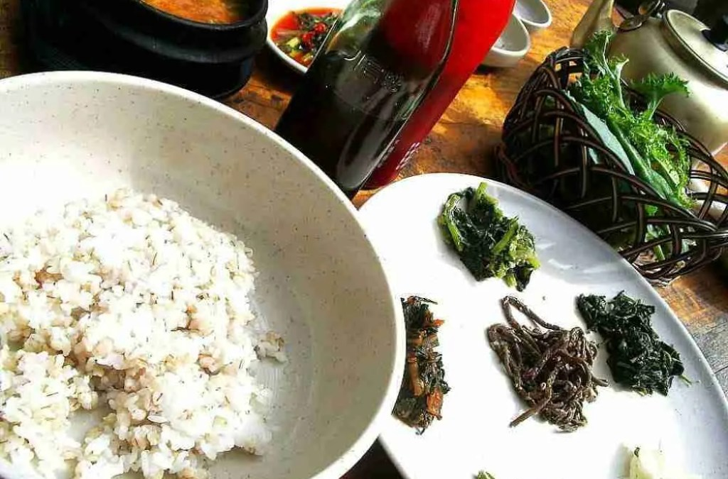 3 Korean Diet Foods To Help You Lose Weight