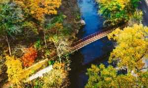 Pennsyvania river