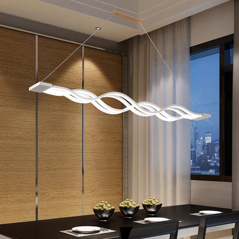 Zen Lovian - Modern Pendant LED