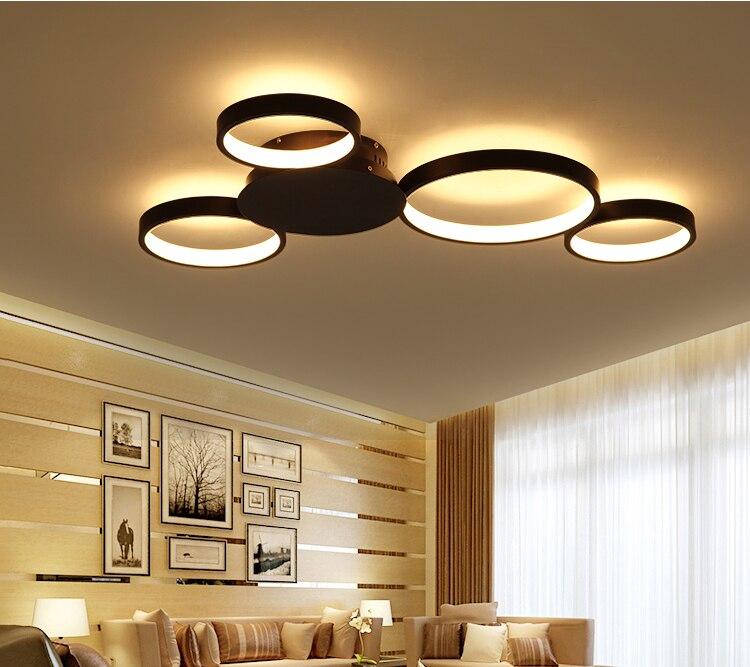 Zen Jade - Modern LED Ceiling Chandelier