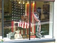 Creative 4th of July Window Displays, Ideas & Designs ...