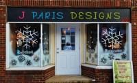 100+ Winter Window Displays, Ideas & Designs   Zen ...