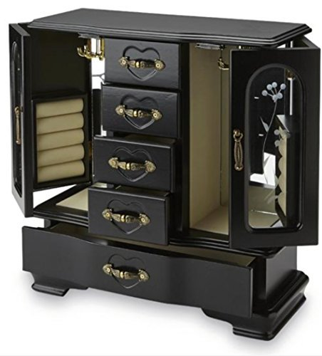 Large Jewelry Boxes For Sale  Zen Merchandiser