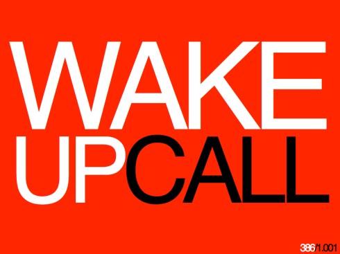 WAKEUPCALL386.1001.001