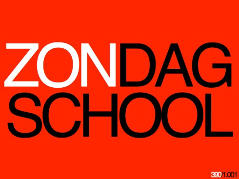 ZONDAGSCHOOL.001