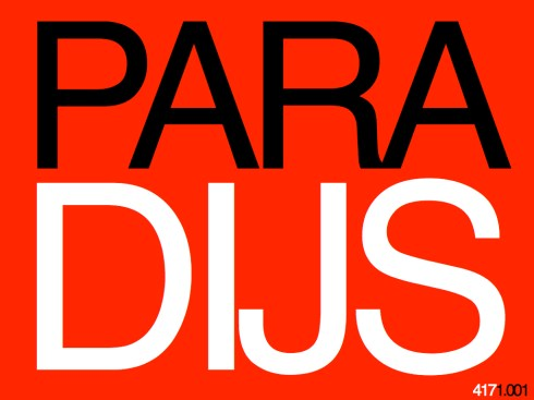 PARADIJS418.001