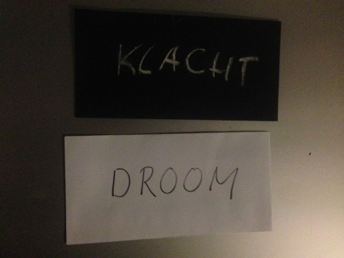 klachtdroom