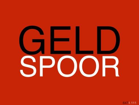 GELDSPOOR647.001