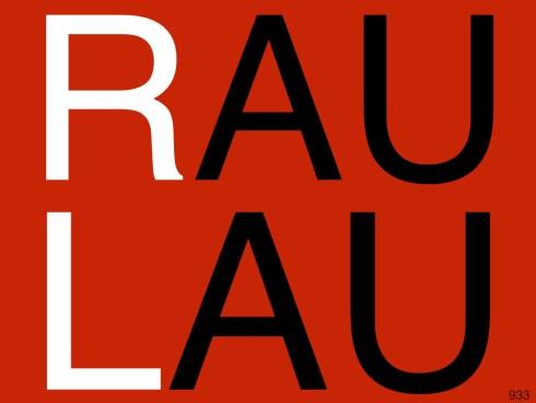 RAULAU-933.001