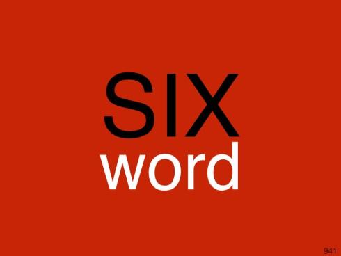 sixword_941.001