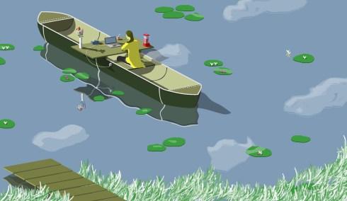 uitstelboot