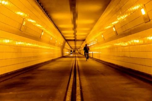 fietstunnel_maastunnel
