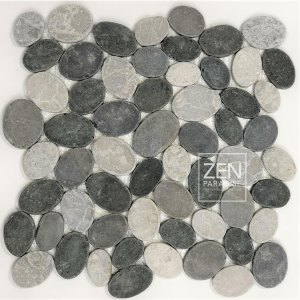 Blue Mountain Mix Bulan Stone ZPSO004