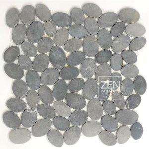 Dark Grey Marble Bulan Stone ZPBS003