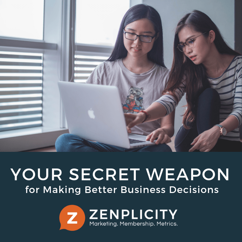 Your Secret Weapon for Making Better Business Decisions