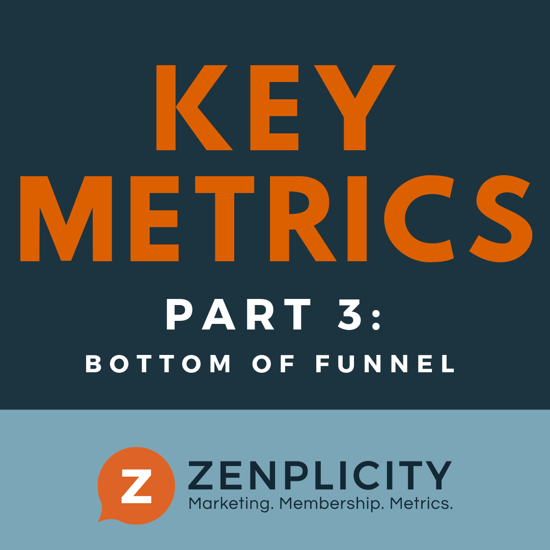 Part 3: Key Metrics to Track at the Bottom of the Funnel