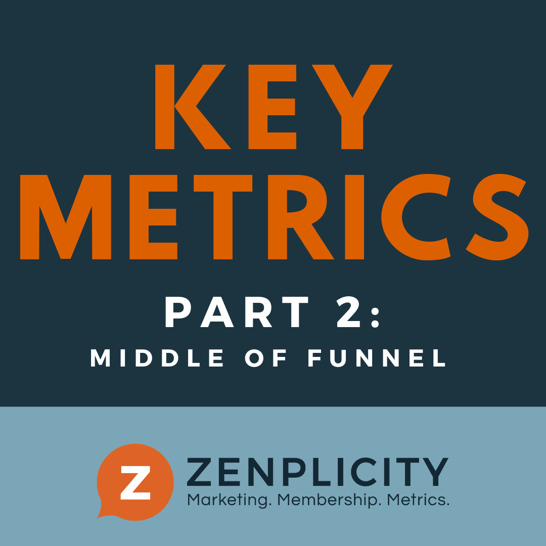 Part 2: Key Metrics to Track at the Middle of the Funnel