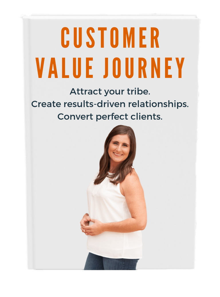 Customer Value Journey Lead Magnet 1